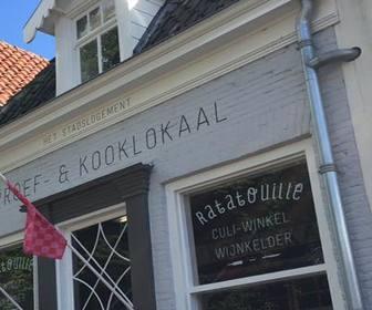 Foto van Ratatouille in Harderwijk