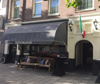 Foto van PepeNero in Amsterdam