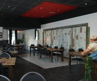 Foto van Sjefke Steekhuis in Boxtel