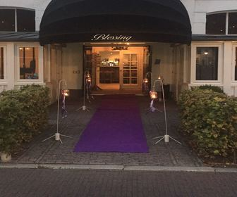 Foto van Grand-café Blessing in Zuidland