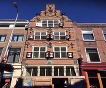 Foto van De Rode Vosch in Utrecht