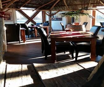 Foto van Steakhouse Sportlandgoed in Zwartemeer
