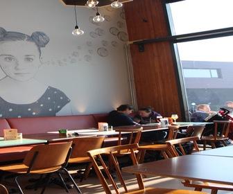 Foto van Restaurant Bruis in Blaricum