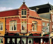 Foto van Napoli in Haarlem