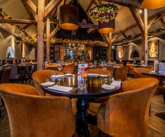 Foto van Restaurant Zuiver in Utrecht