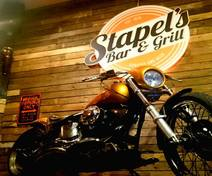 Foto van Stapel's Bar & Grill in Etten-Leur