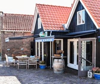 Foto van Café-Brazzerie De Blizzard in Zwartsluis