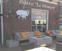 Foto van Bistro 'Le Mouton' in Nispen