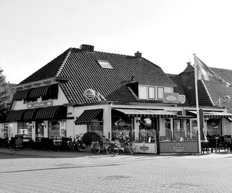 Foto van Eetcafé Bar Hulst in Appelscha