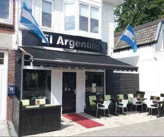 Foto van El Argentino in Soest