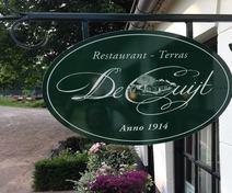 Foto van Restaurant De Cuijt in Mierlo