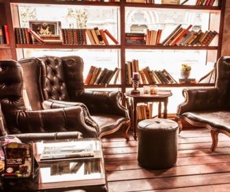 Foto van Lounge 8 in Eindhoven