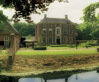 Foto van Châteauhotel   Restaurant De Havixhorst in De Wijk