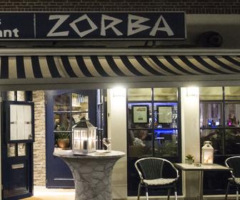 Foto van Zorba in Hoorn