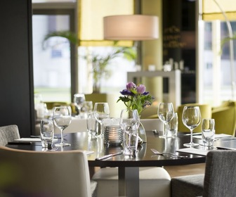 Foto van Grandcafé Eight in Alphen aan den Rijn