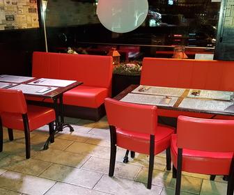Foto van Steak Café J.Y. in Elburg