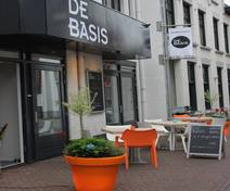 Foto van De Basis in Enschede