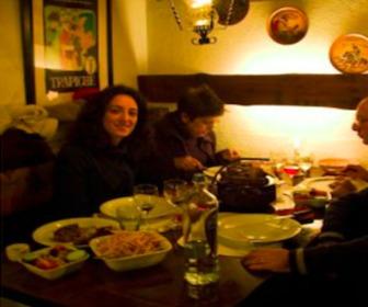 Foto van Buenos Aires in Delft