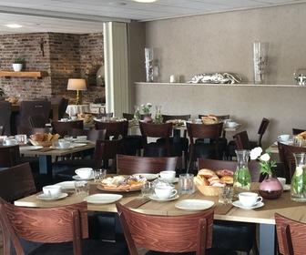 Foto van Restaurant | Brasserie Salden in Schin op Geul