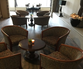 Foto van Restaurant   Brasserie Salden in Schin op Geul