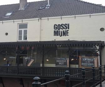 Foto van Bistro Gossimijne in Den Bosch