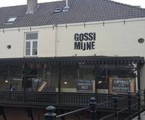 Photograph of Bistro Gossimijne located in Den Bosch