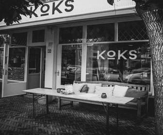 Foto van Eetlokaal KOKS in Nijmegen