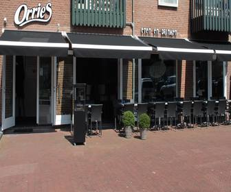 Foto van Orries in Nieuw Vennep