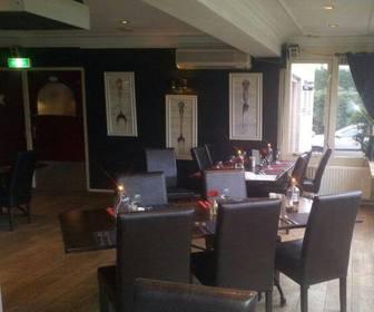 Foto van Restaurant De Fransche Slag in Uithoorn