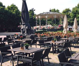 Foto van 't Munstercafé in Roermond