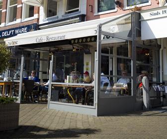 Foto van Het Gulden ABC in Delft