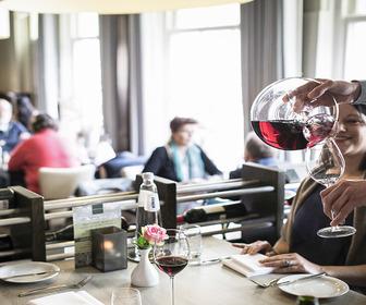 Foto van Restaurant Ode in Elst