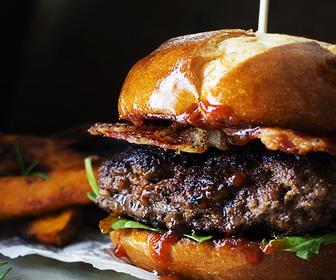 Foto van Bigstreet Steakhouse in Cuijk