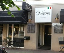 Foto van Pizzeria Verona in Putten