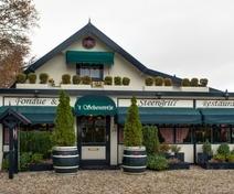 Foto van Bodega 't Schouwtje in Wassenaar