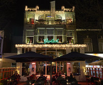 Foto van Havana in Tilburg