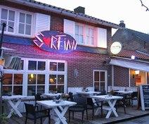 Foto van Eetcafé Surf-Inn in Scharendijke