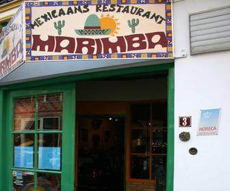 Foto van Marimba in Amersfoort