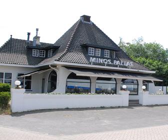 Foto van Minos Pallas in Eindhoven