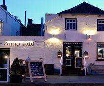 Foto van Anno 1610 in Willemstad nb