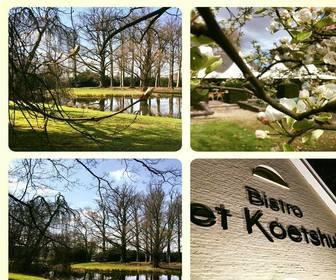 Foto van Bistro Het Koetshuis in Enschede