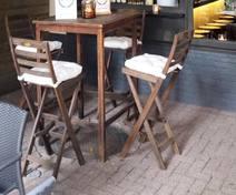 Foto van Bij Luthers in Arnhem