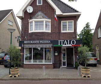 Foto van Pizzeria Italo in Veldhoven