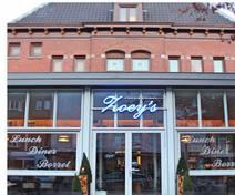 Foto van Zoey's in Amsterdam