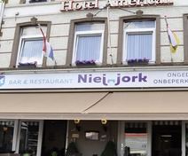 Foto van Niej-Jork in Venlo