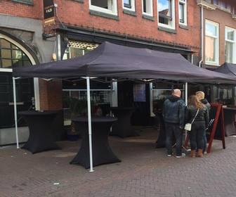 Foto van Proeflokaal Sijgje in Leiden