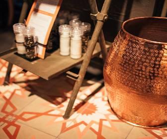 Foto van Popocatepetl The Mexican in Utrecht