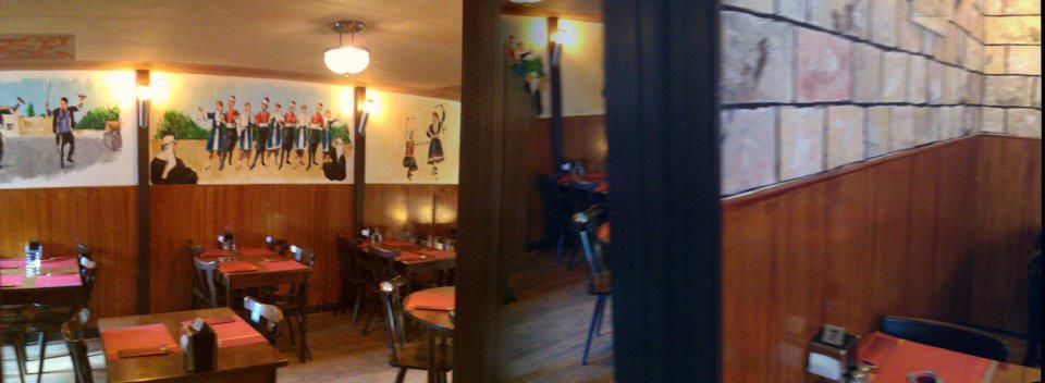 Restaurant beyrouth in amsterdam for Turks restaurant amsterdam