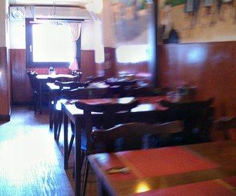 Foto van Restaurant Beyrouth in Amsterdam