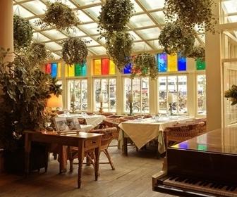 Foto van Restaurant Indrapura in Amsterdam